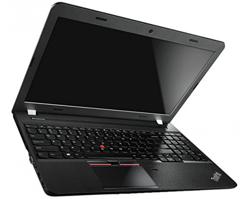 Lenovo ThinkPad Edge E550 I3 20DF002YCA   15.6-Inch Laptop (Black)  - FRENCH